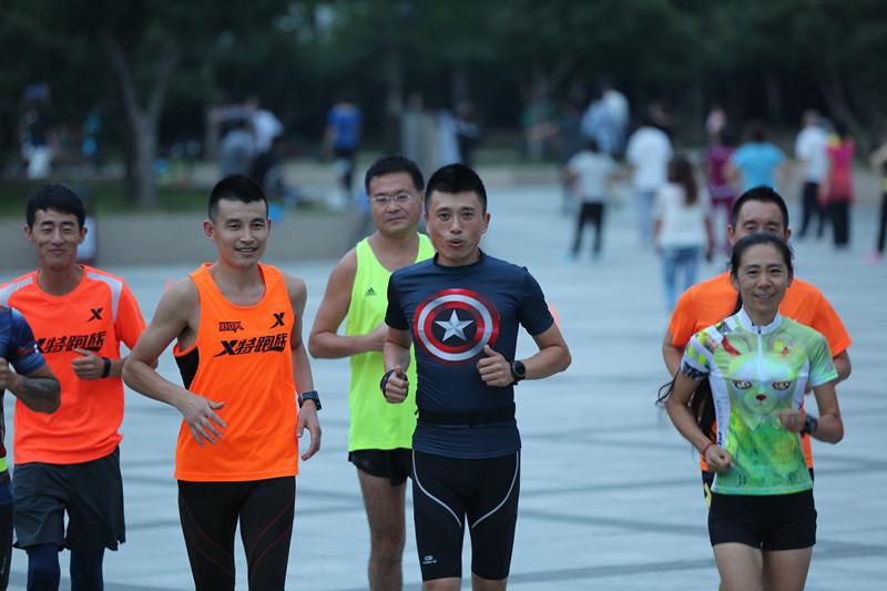 2016盘锦红海滩国际马拉松9月11日鸣枪